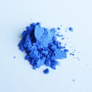 50118 Universalfarve Indigo blå 118