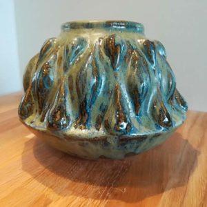 42029 Stentøjsglasur skål