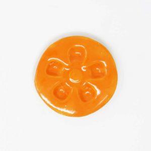 43062 Orange blank ler 254
