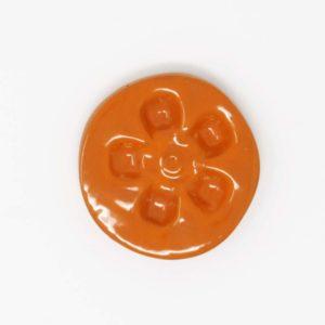 43062 Orange blank ler 354
