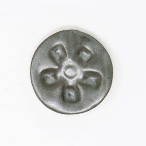 44016 Stengrå silkemat Ler 254