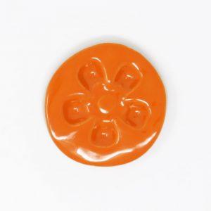 44019 Orange blank Ler 254