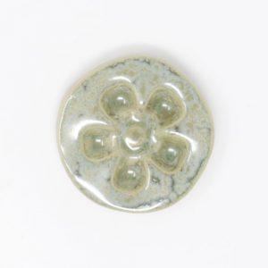 44023 Grøn Krystal blank Ler 254