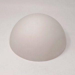 69002 Gipsform Halvkugle Ø 17,5 cm
