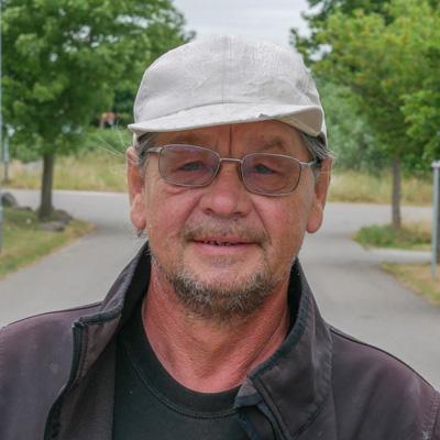 Poul Markussen
