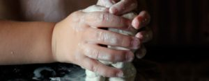 barn laver ler keramik