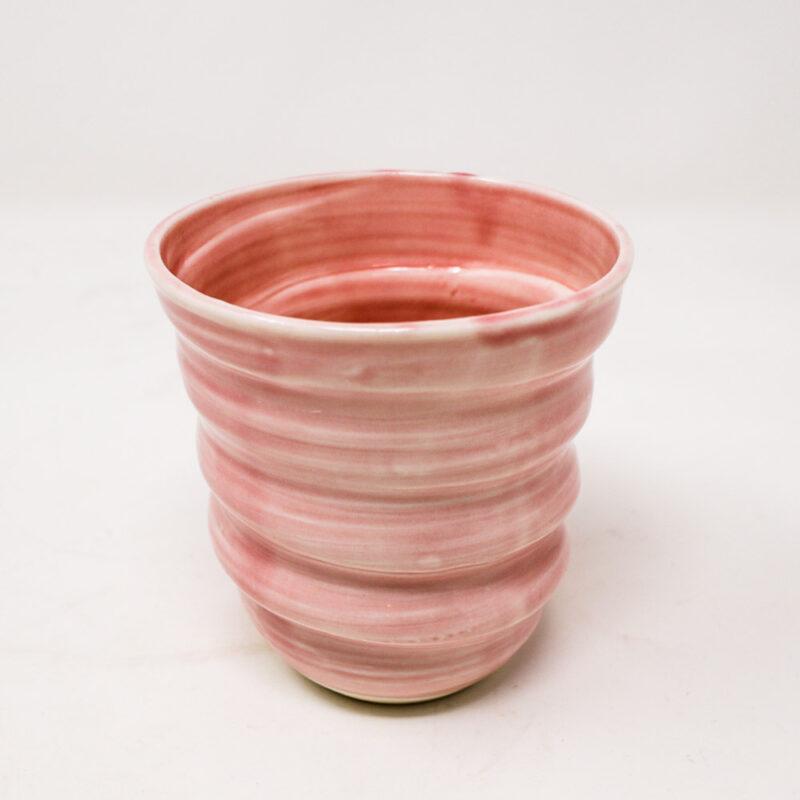 4 50132 i glasur 42001 på porcelænsler 1101
