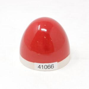 41066 Lertøjsglasur rød
