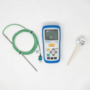 Termometre og Temperaturfølere